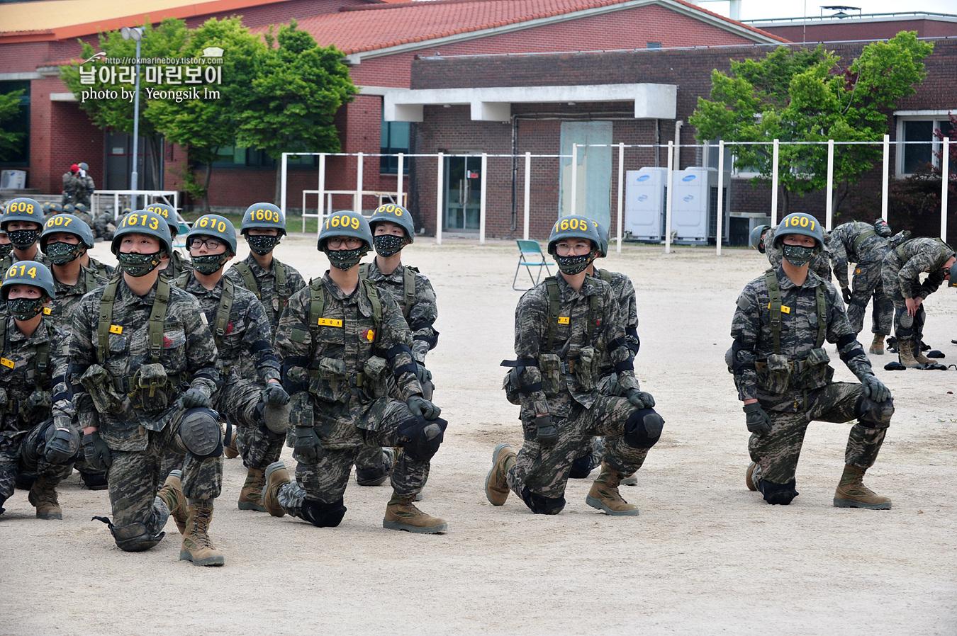 해병대 신병 1257기 1교육대 3주차 각개전투연습 6_0922.jpg