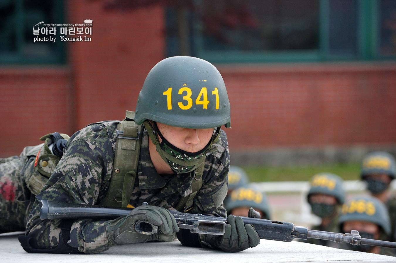 해병대 신병 1257기 1교육대 3주차 각개전투연습 3_0936.jpg