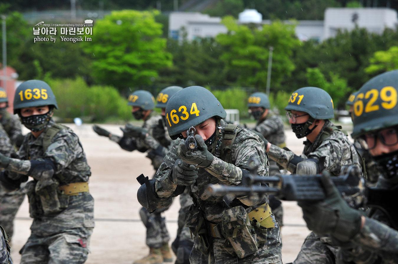 해병대 신병 1257기 1교육대 3주차 각개전투연습 6_0969.jpg