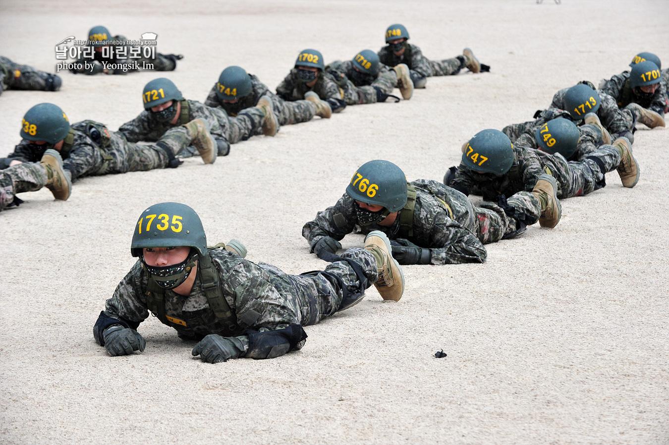 해병대 신병 1257기 1교육대 3주차 각개전투연습 7_0981.jpg