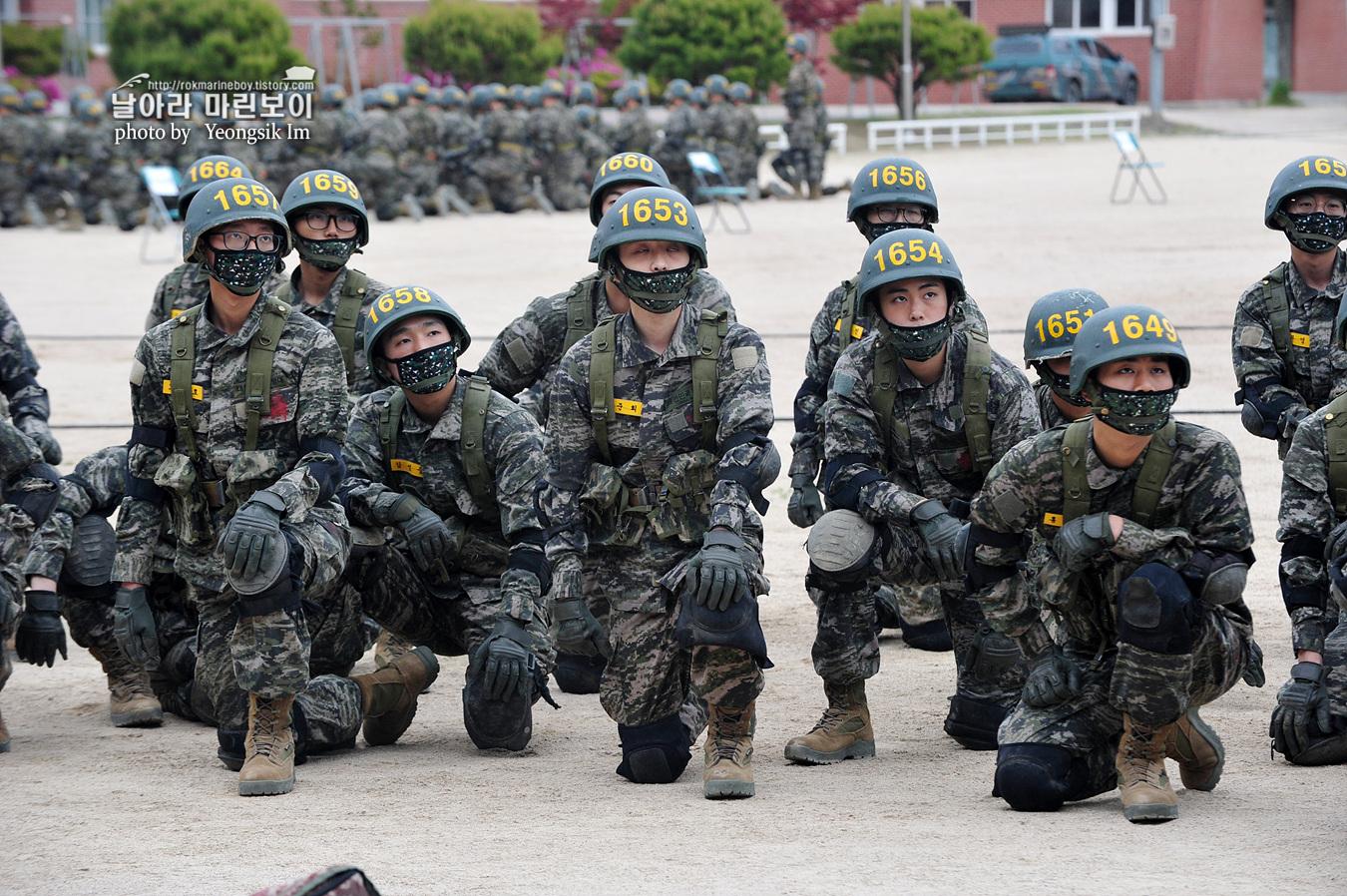 해병대 신병 1257기 1교육대 3주차 각개전투연습 6_0924.jpg