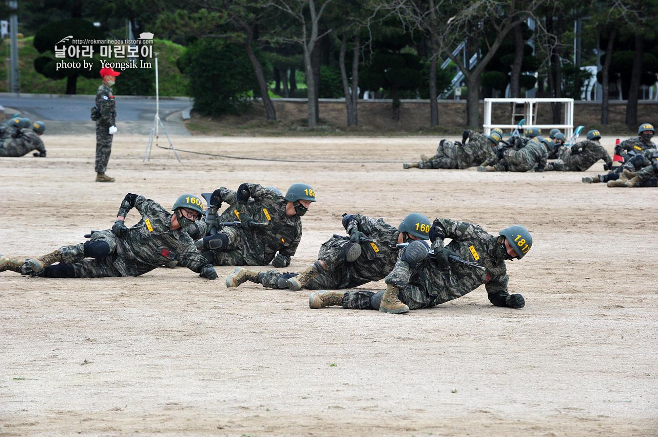 해병대 신병 1257기 1교육대 3주차 각개전투연습 6_1061.jpg