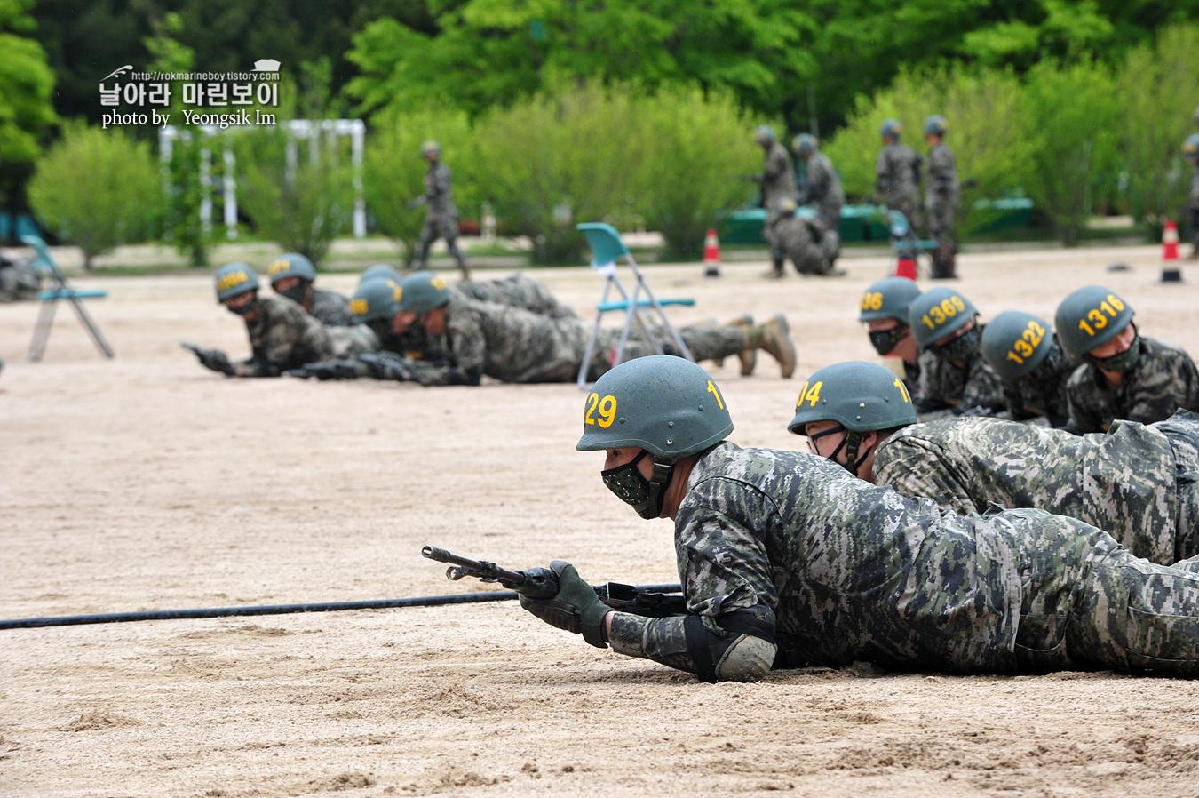 해병대 신병 1257기 1교육대 3주차 각개전투연습 3_1024.jpg
