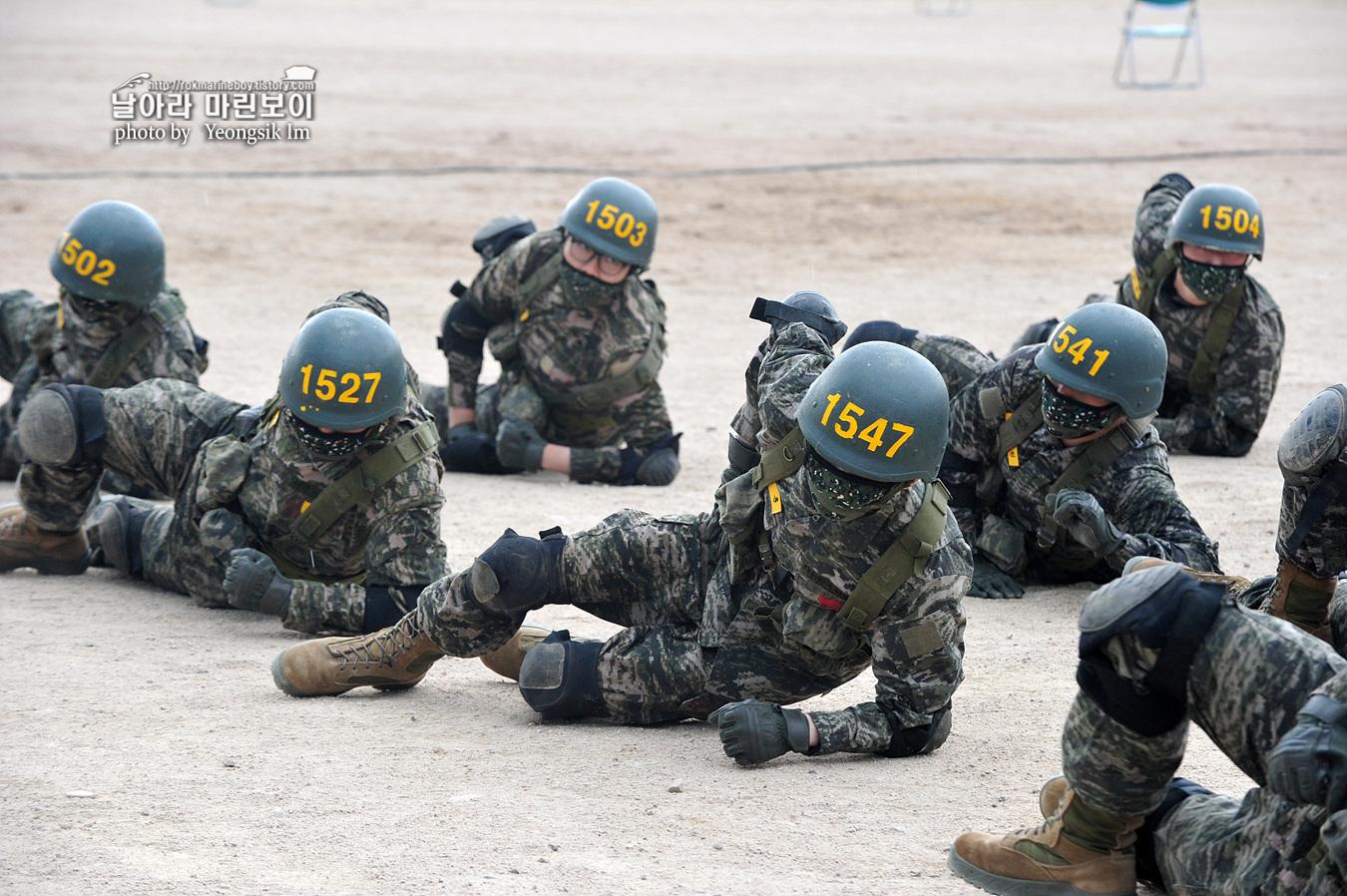 해병대 신병 1257기 1교육대 3주차 각개전투연습 5_0947.jpg