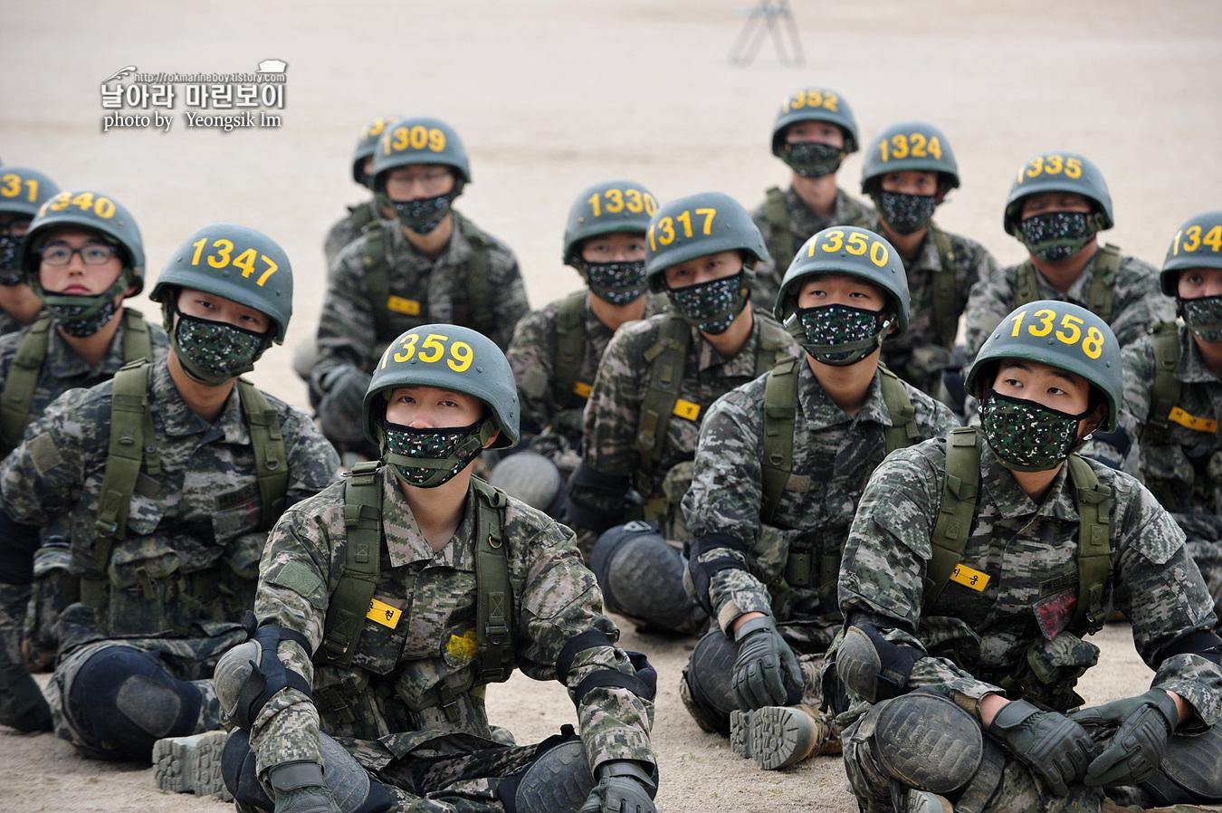 해병대 신병 1257기 1교육대 3주차 각개전투연습 3_0942.jpg
