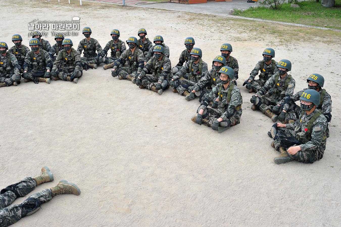 해병대 신병 1257기 1교육대 3주차 각개전투연습 7_0922.jpg