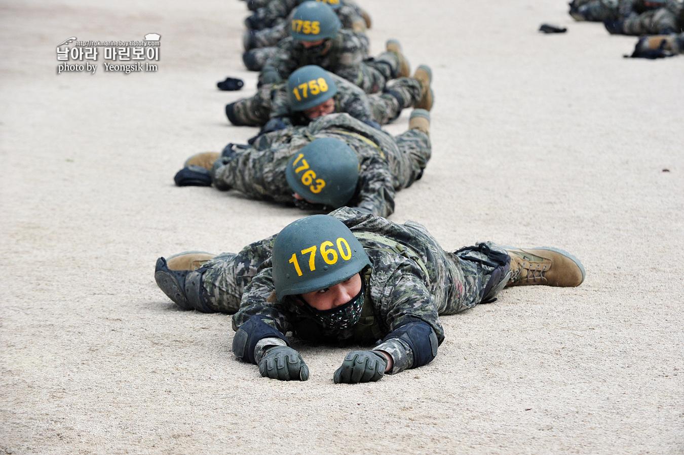 해병대 신병 1257기 1교육대 3주차 각개전투연습 7_0973.jpg