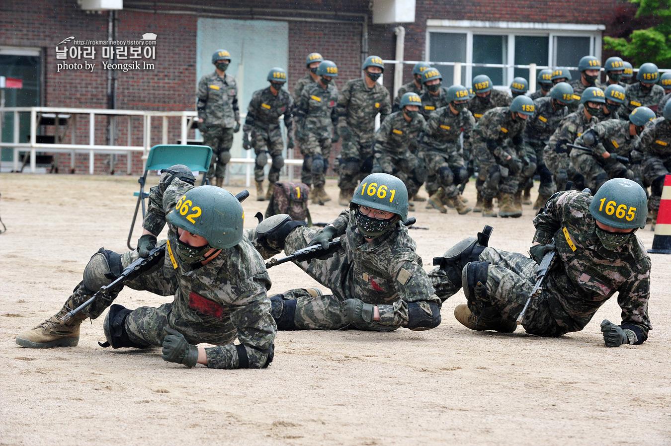 해병대 신병 1257기 1교육대 3주차 각개전투연습 6_1011.jpg