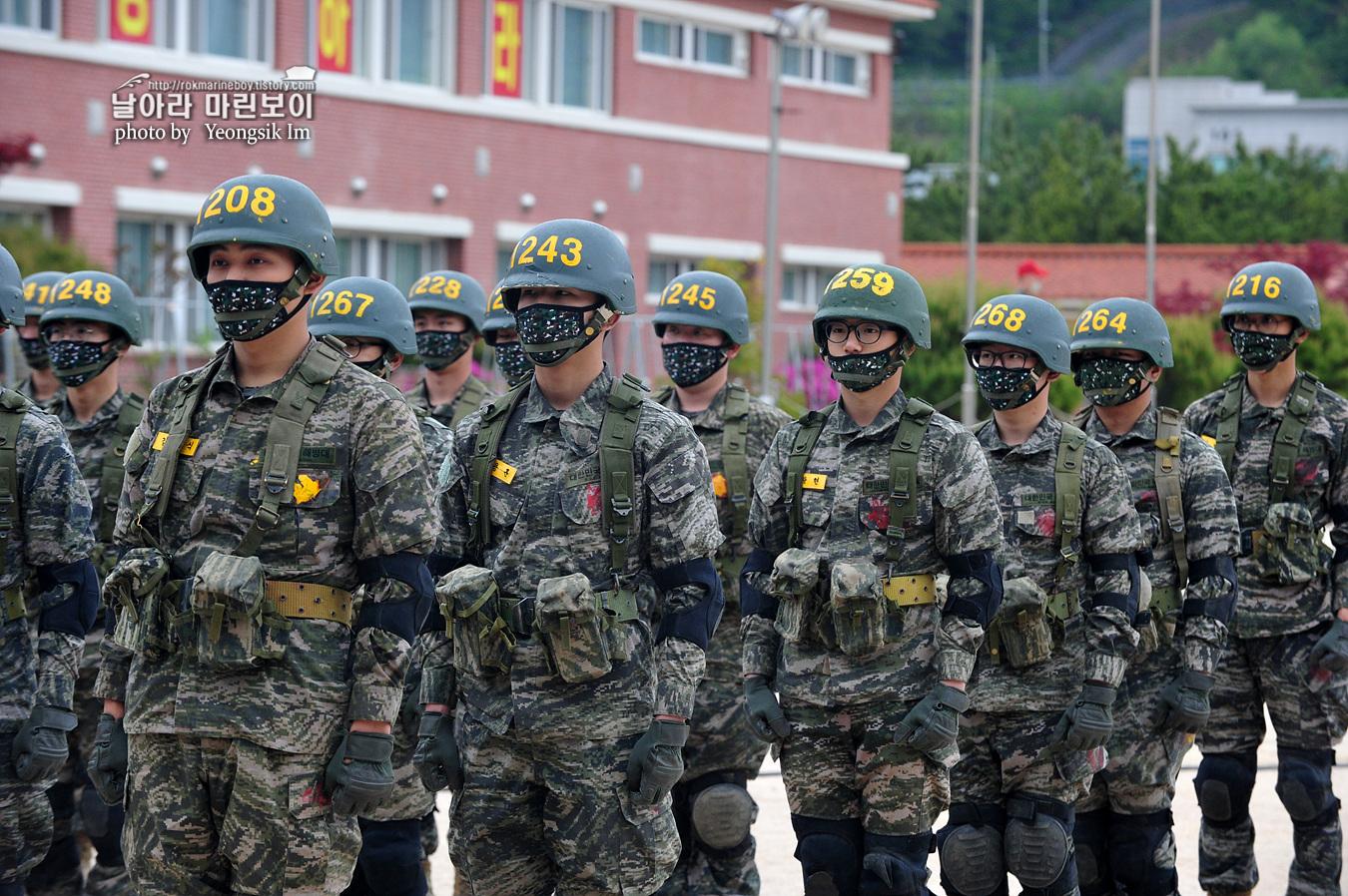 해병대 신병 1257기 1교육대 3주차 각개전투연습 2_0927.jpg