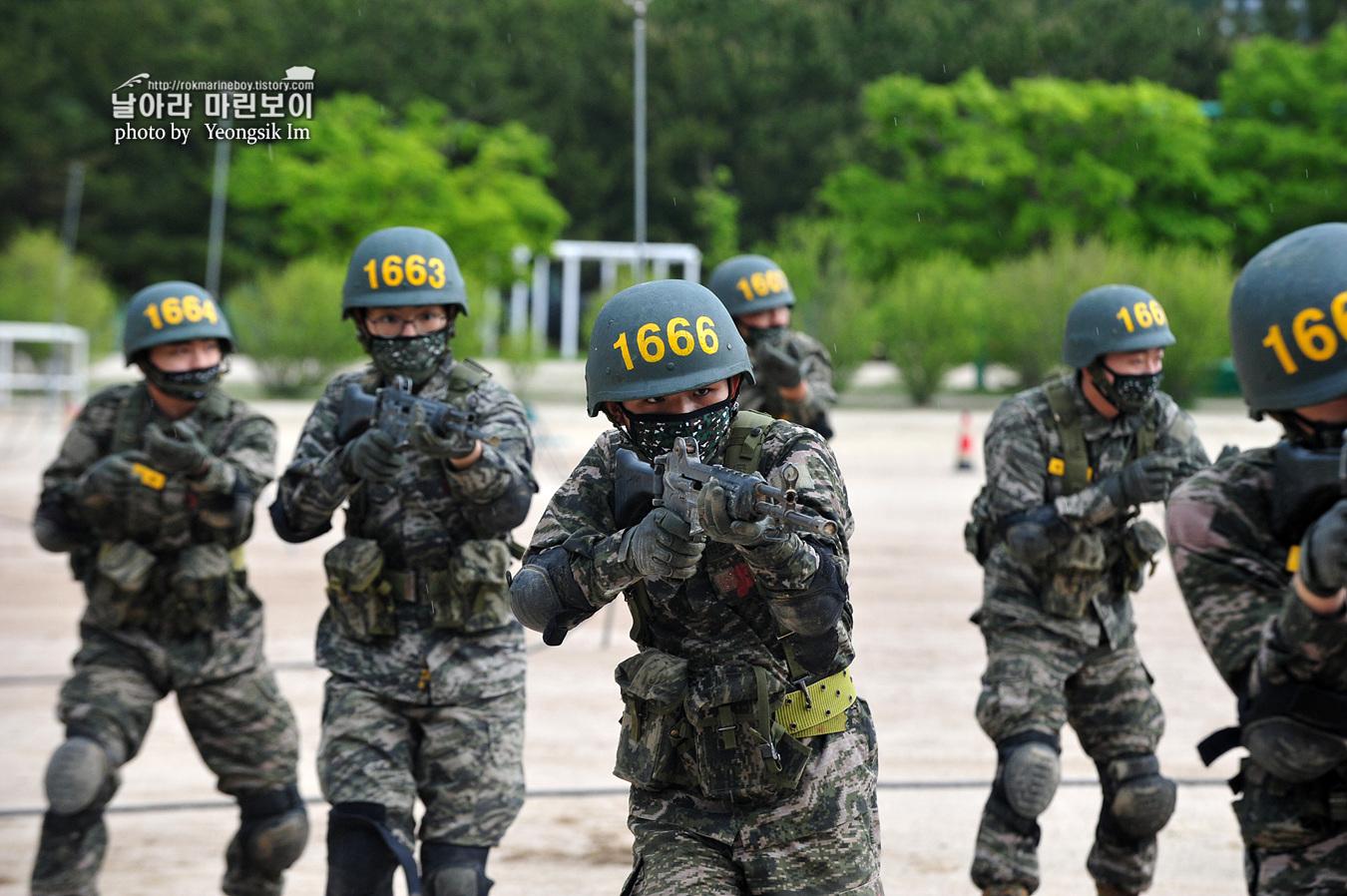 해병대 신병 1257기 1교육대 3주차 각개전투연습 6_0965.jpg