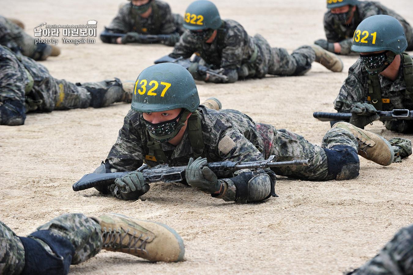 해병대 신병 1257기 1교육대 3주차 각개전투연습 3_0998.jpg