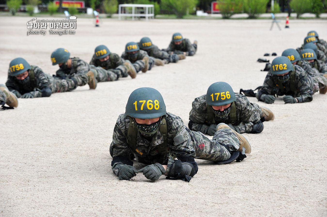 해병대 신병 1257기 1교육대 3주차 각개전투연습 7_0976.jpg