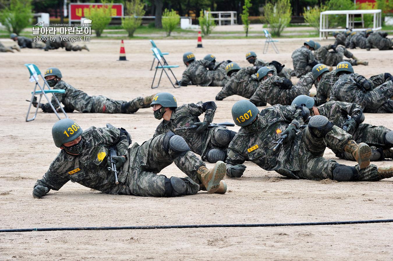해병대 신병 1257기 1교육대 3주차 각개전투연습 3_1035.jpg