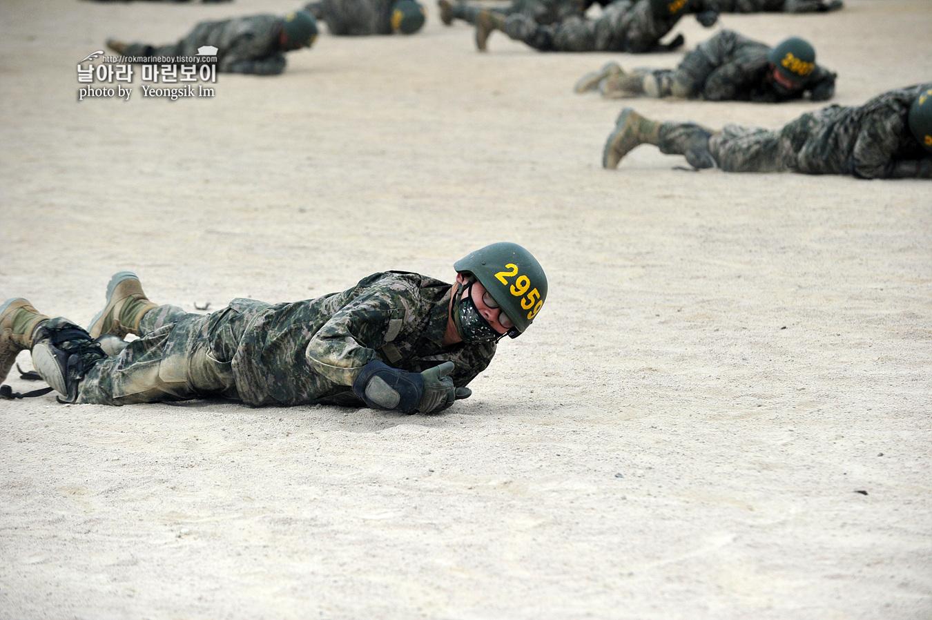 해병대 신병 1257기 1교육대 3주차 각개전투연습 9_0917.jpg
