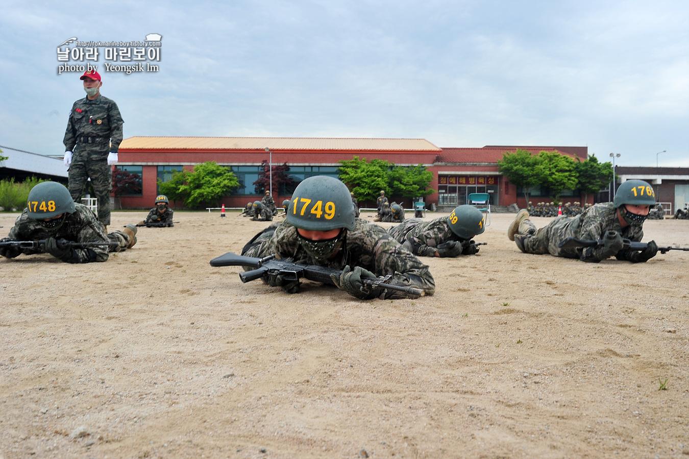 해병대 신병 1257기 1교육대 3주차 각개전투연습 7_9809.jpg