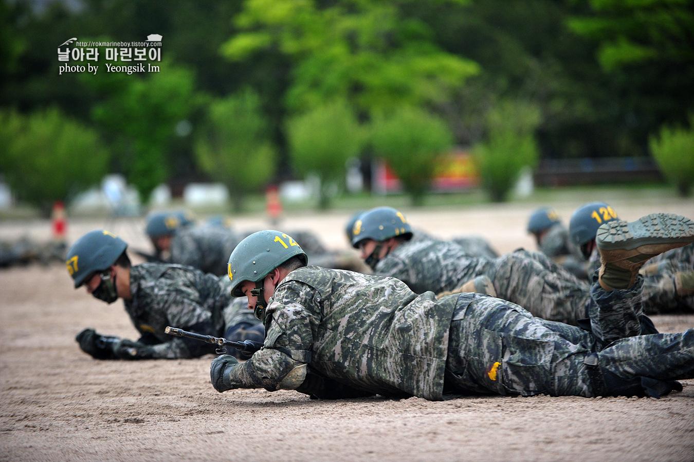 해병대 신병 1257기 1교육대 3주차 각개전투연습 2_1043.jpg