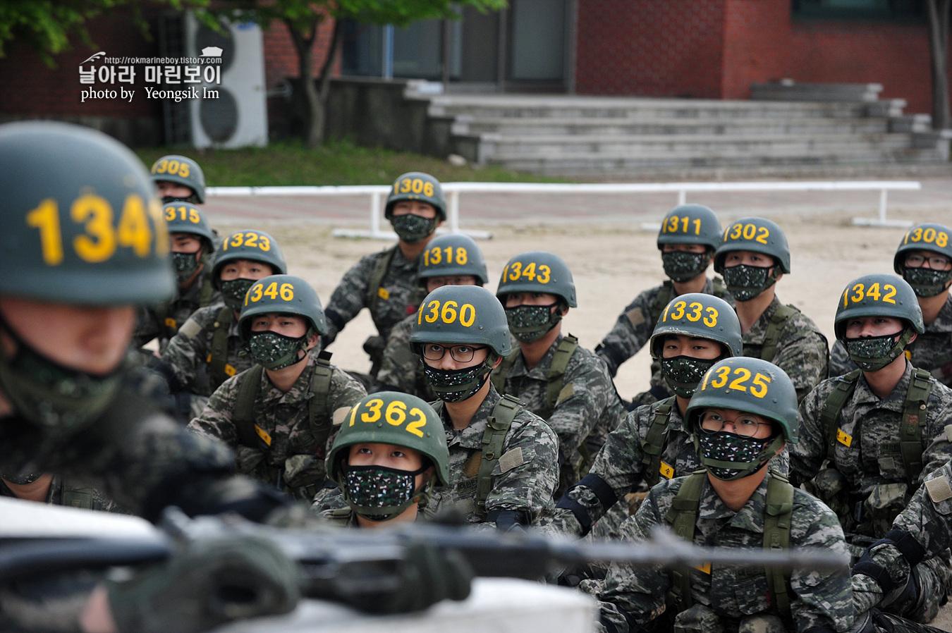 해병대 신병 1257기 1교육대 3주차 각개전투연습 3_0939.jpg