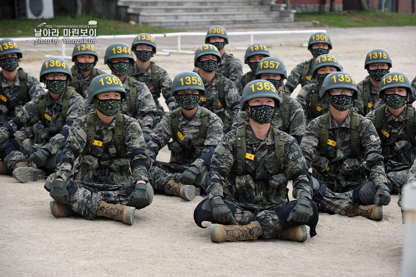해병대 신병 1257기 1교육대 3주차 각개전투연습 3_0941.jpg