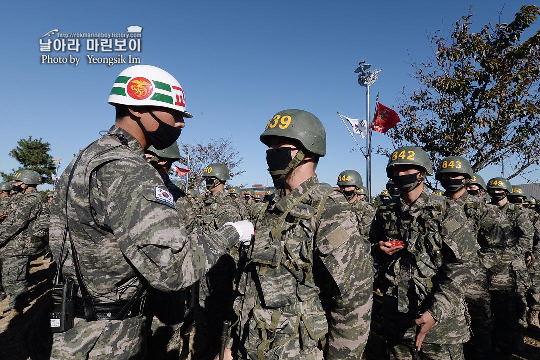 해병대 신병 1262기 5 빨간명찰수여식_8142.jpg