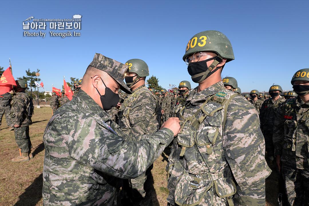 해병대 신병 1262기 5 빨간명찰수여식_8119.jpg
