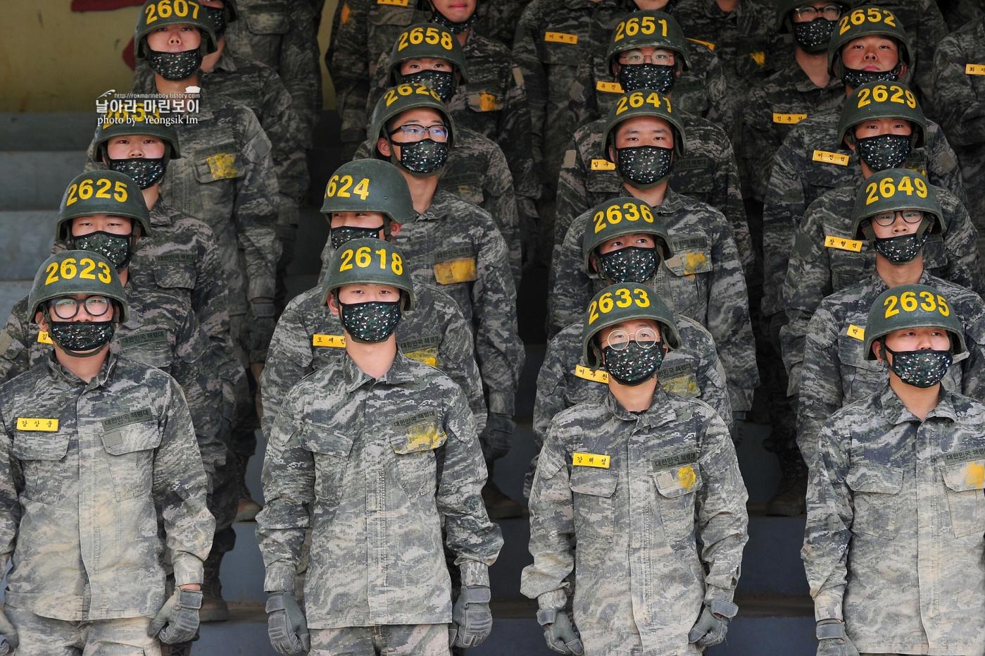 해병대 신병 1257기 2교육대 극기주 각개전투_2257.jpg
