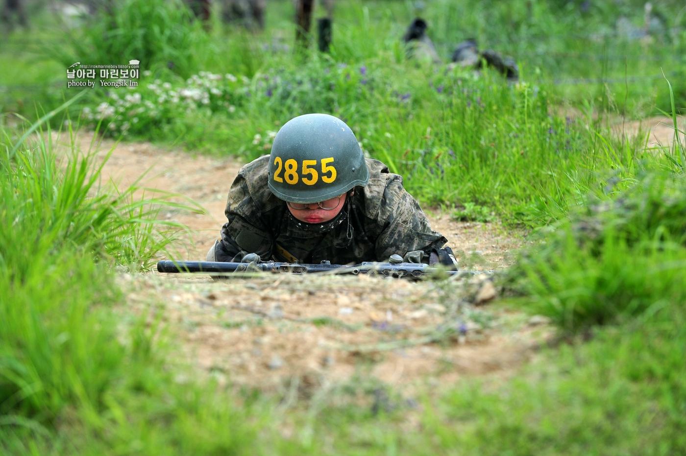 해병대 신병 1257기 2교육대 극기주 각개전투_2230.jpg