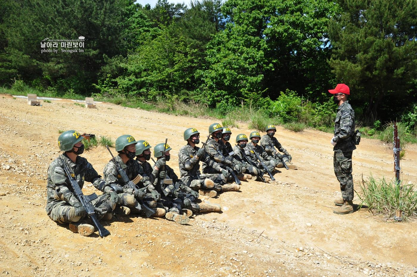 해병대 신병 1257기 2교육대 극기주 각개전투_1844.jpg