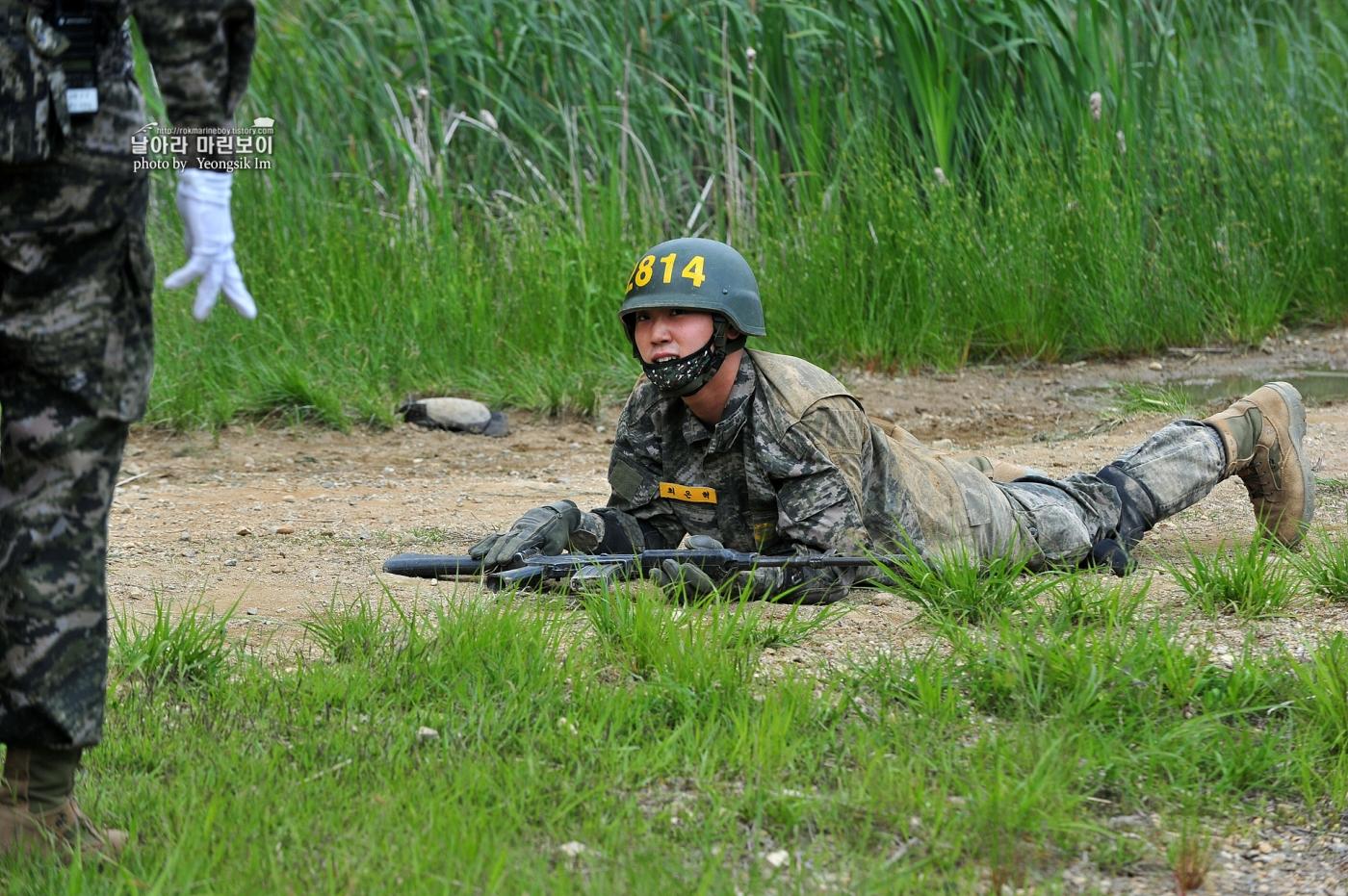 해병대 신병 1257기 2교육대 극기주 각개전투_2229.jpg