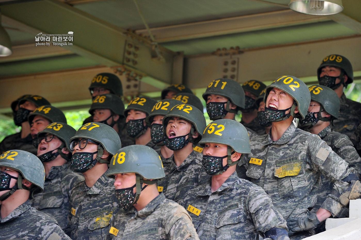 해병대 신병 1257기 2교육대 극기주 각개전투_2211.jpg