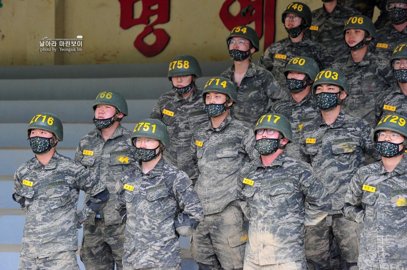 해병대 신병 1257기 2교육대 극기주 각개전투_2216.jpg