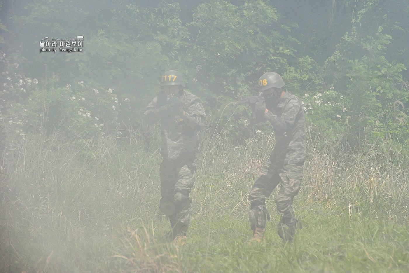 해병대 신병 1257기 2교육대 극기주 각개전투_2161.jpg
