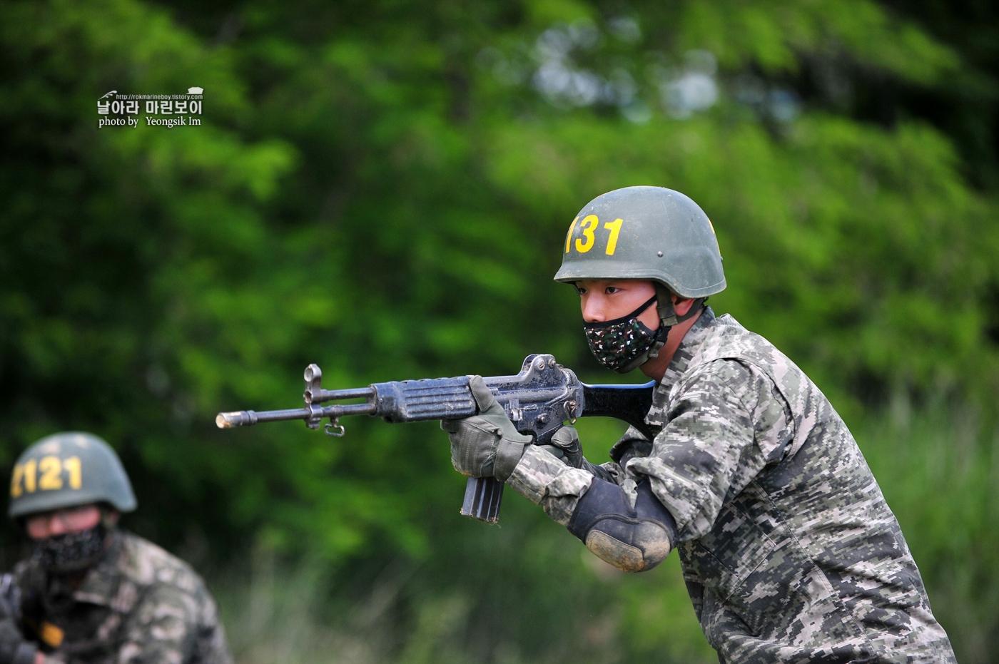 해병대 신병 1257기 2교육대 극기주 각개전투_2151.jpg