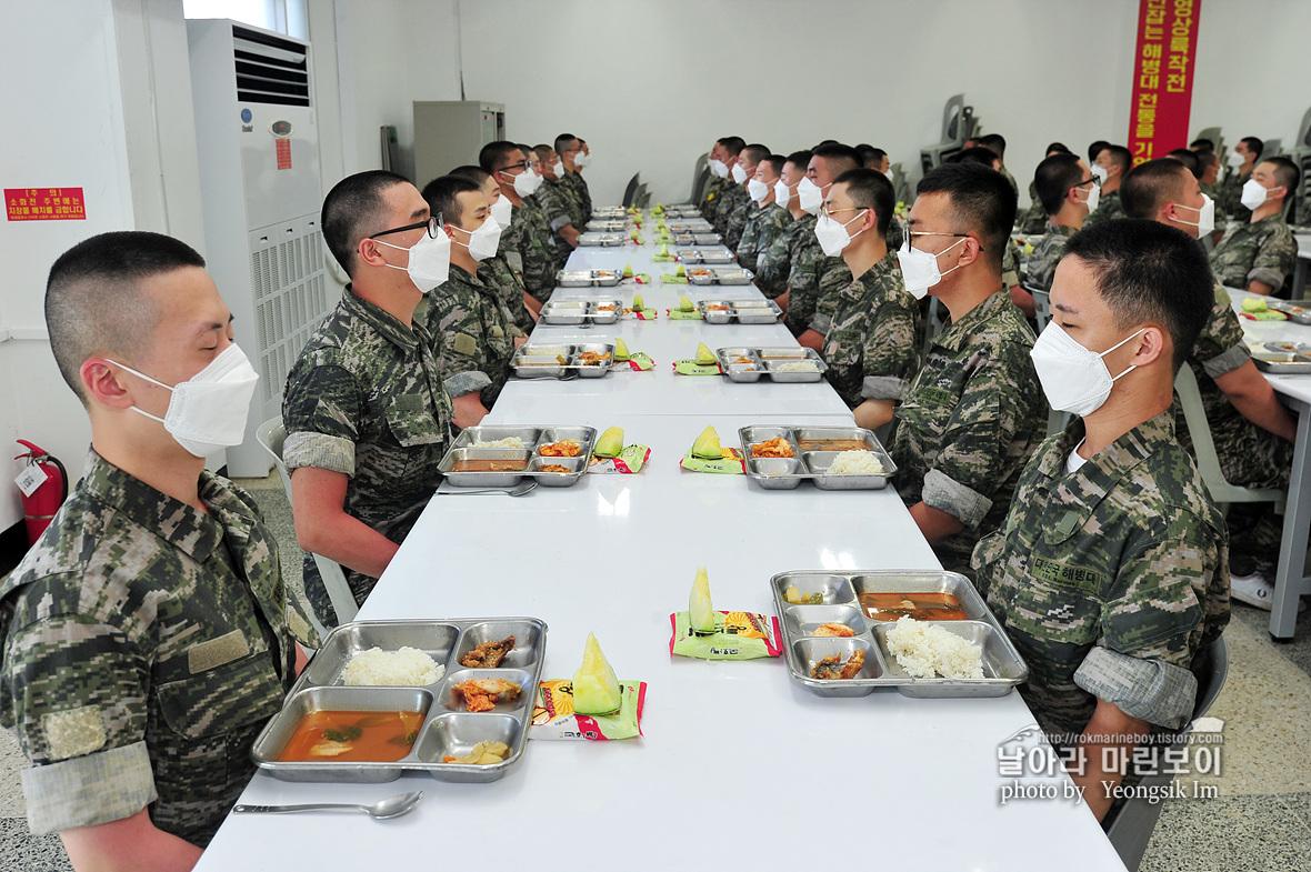 해병대 신병 1260기 3,5교육대 1주차 훈련모음 사진 임영식_6898.jpg