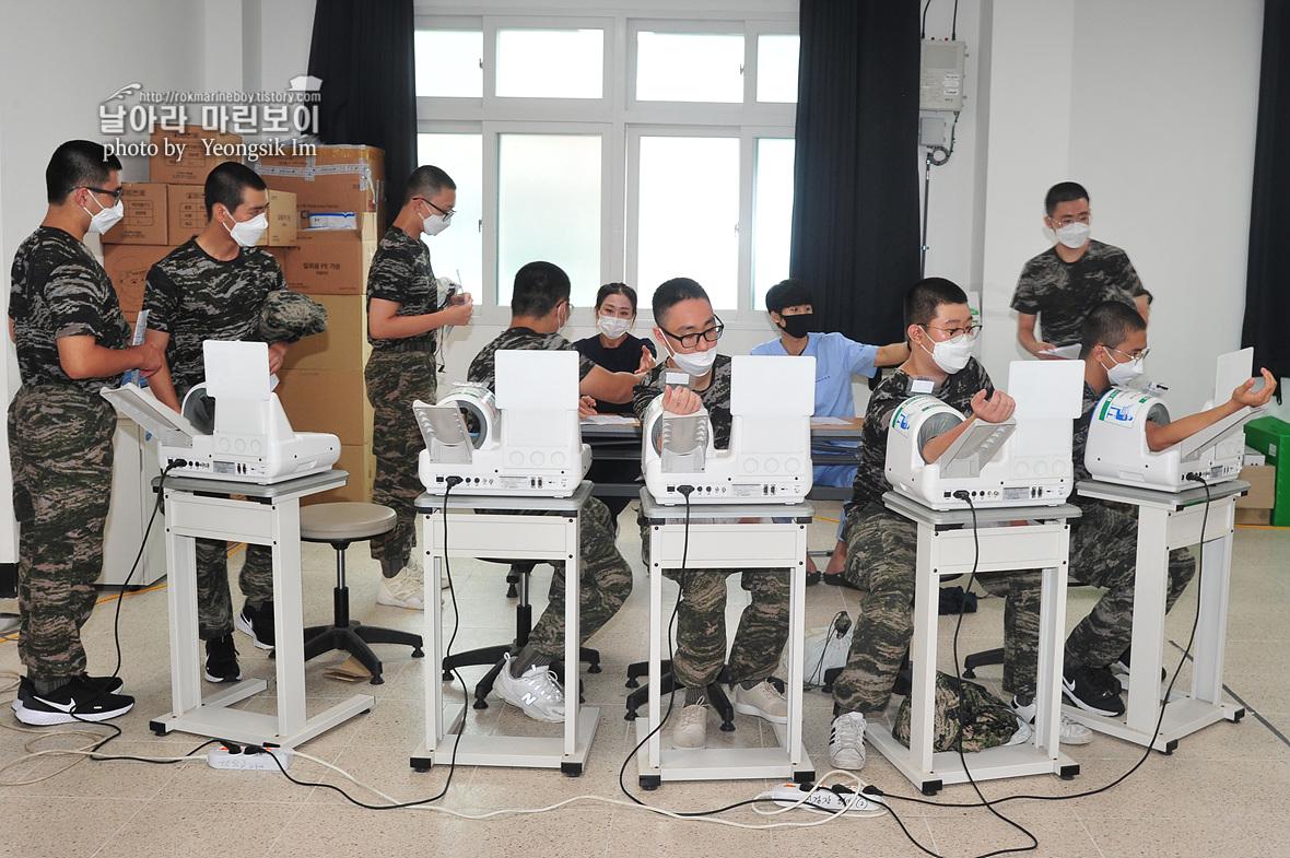 해병대 신병 1260기 3,5교육대 1주차 훈련모음 사진 임영식_6819.jpg