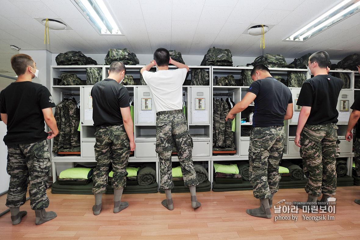 해병대 신병 1260기 3,5교육대 1주차 훈련모음 사진 임영식_6821.jpg