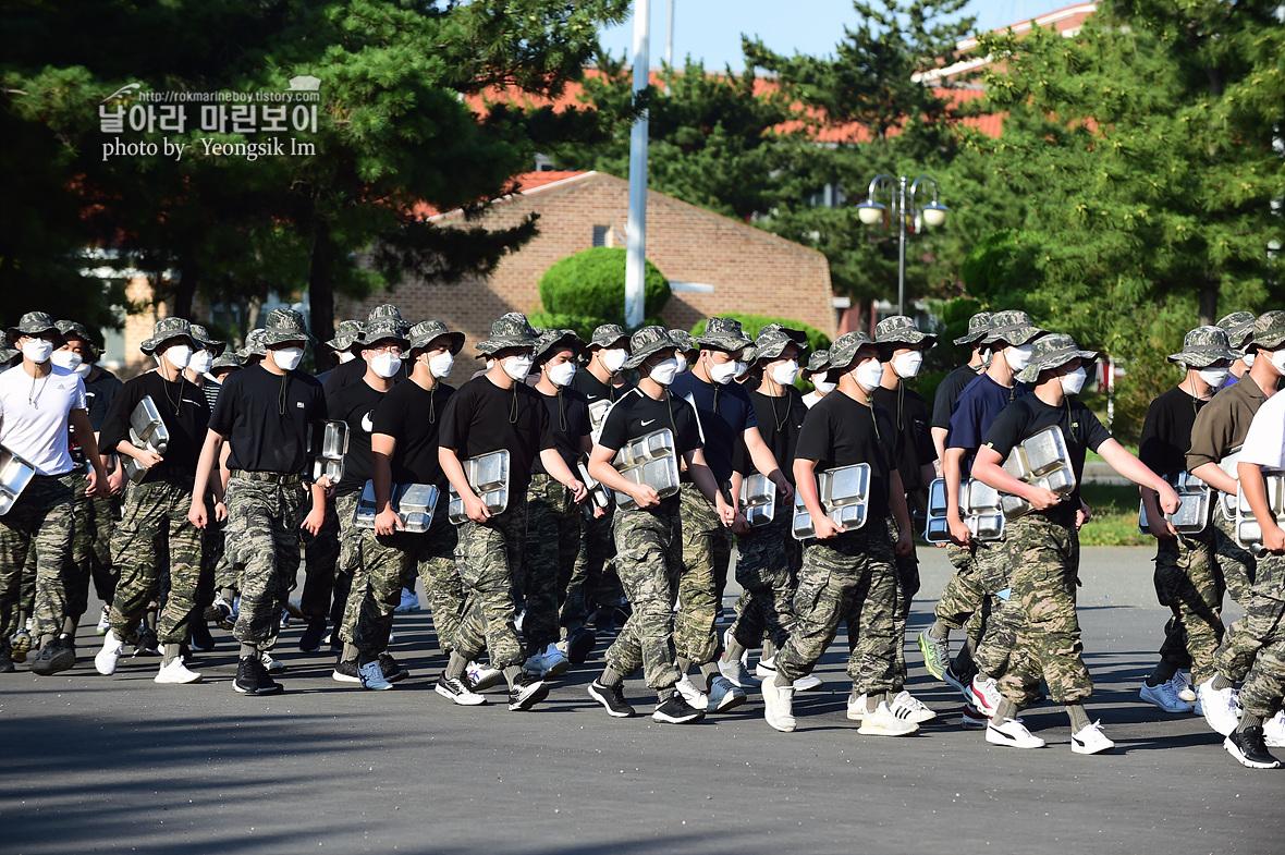 해병대 신병 1260기 3,5교육대 1주차 훈련모음 사진 임영식_6815.jpg