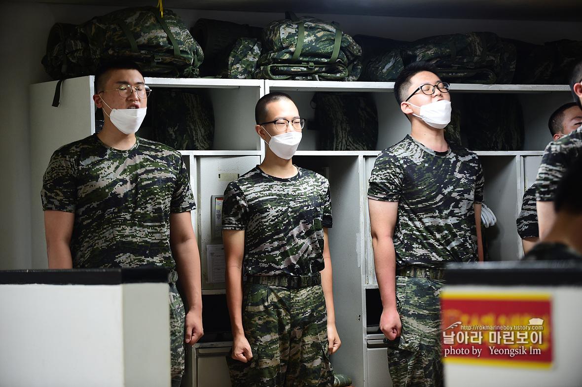 해병대 신병 1260기 3,5교육대 1주차 훈련모음 사진 임영식_7281.jpg