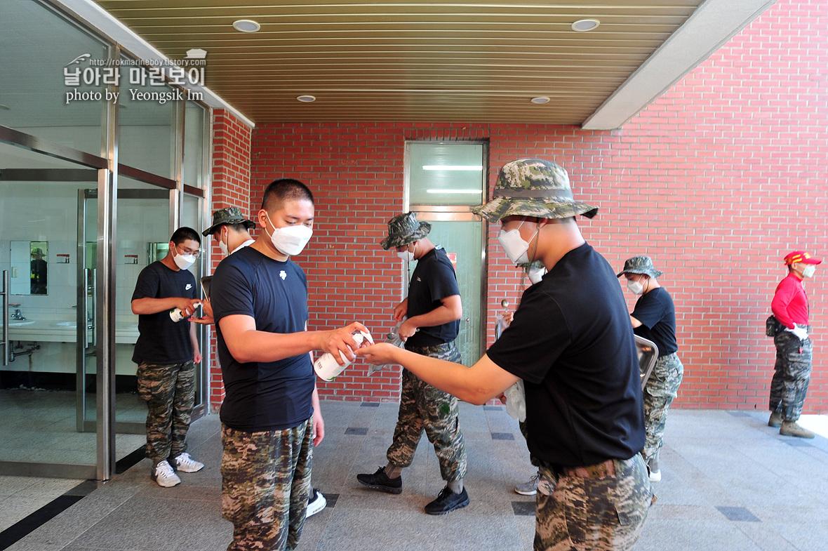 해병대 신병 1260기 3,5교육대 1주차 훈련모음 사진 임영식_6821_1.jpg