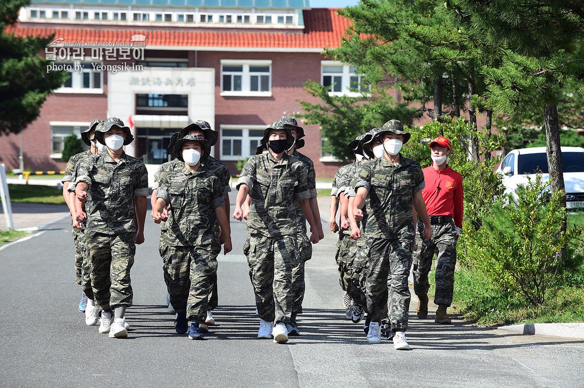 해병대 신병 1260기 3,5교육대 1주차 훈련모음 사진 임영식_9199.jpg
