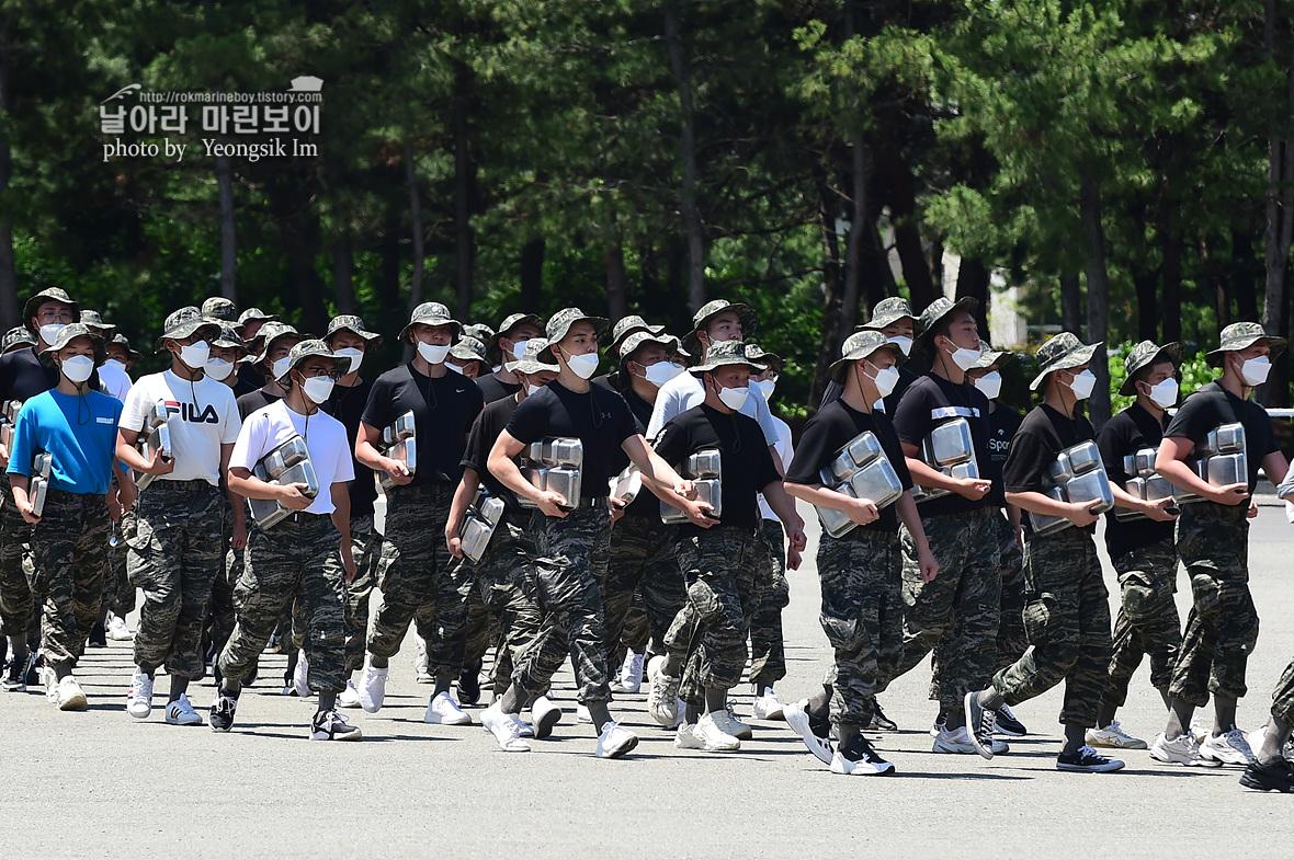 해병대 신병 1260기 3,5교육대 1주차 훈련모음 사진 임영식_6811.jpg