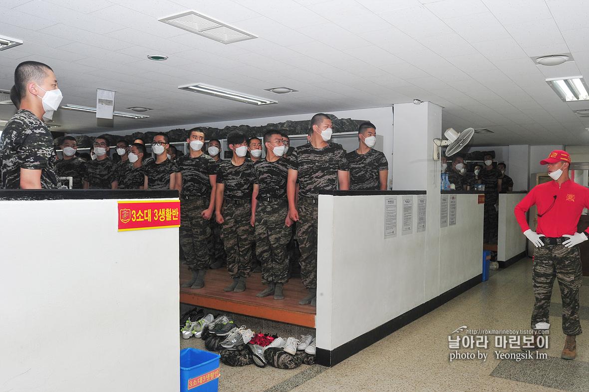 해병대 신병 1260기 3,5교육대 1주차 훈련모음 사진 임영식_9189.jpg