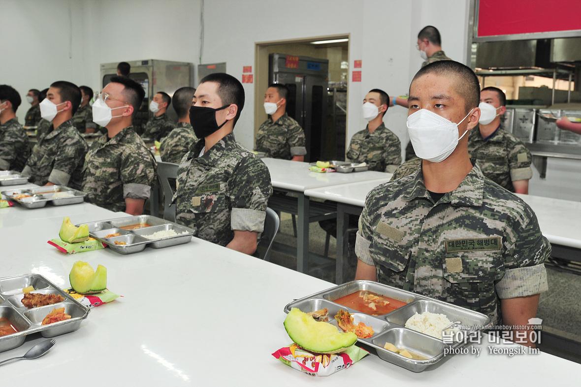 해병대 신병 1260기 3,5교육대 1주차 훈련모음 사진 임영식_6895.jpg