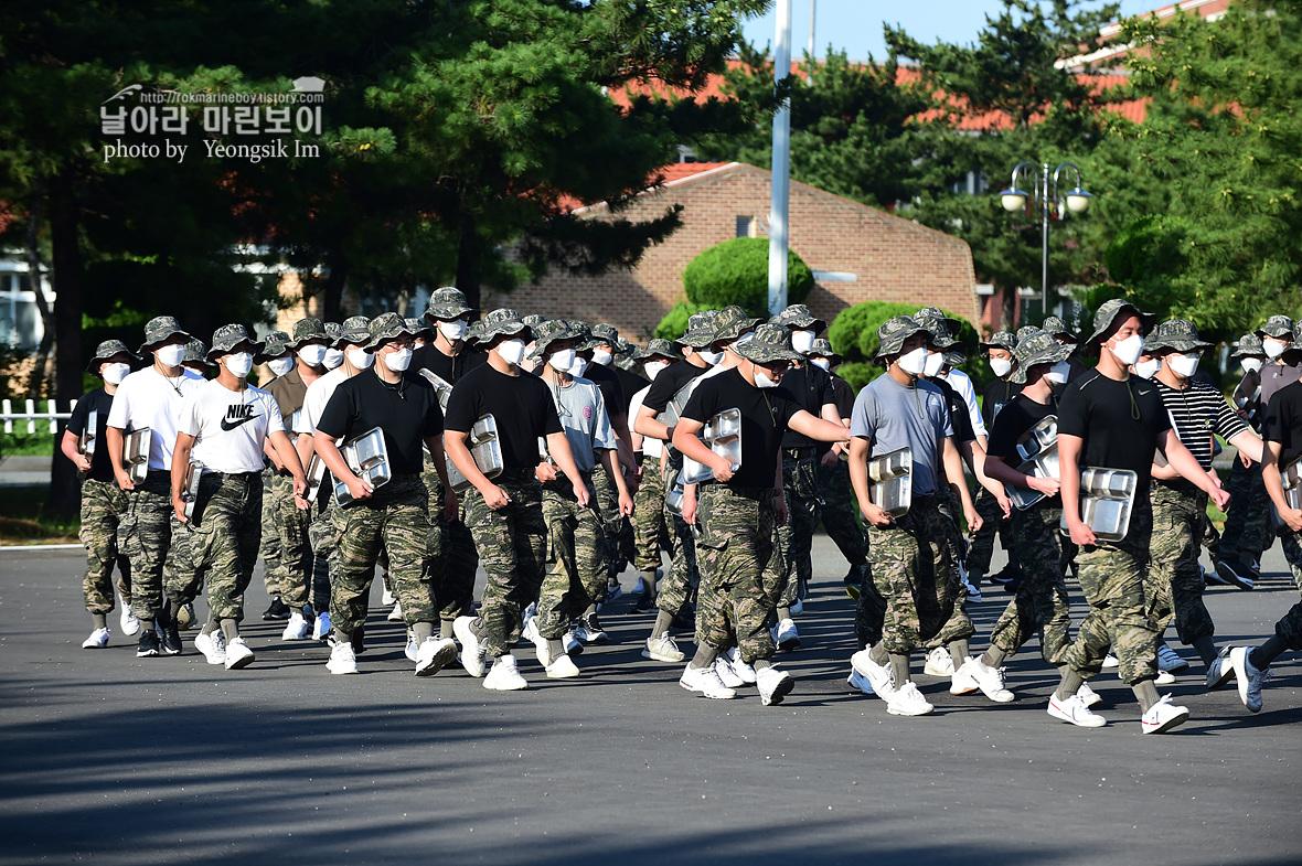 해병대 신병 1260기 3,5교육대 1주차 훈련모음 사진 임영식_6814.jpg