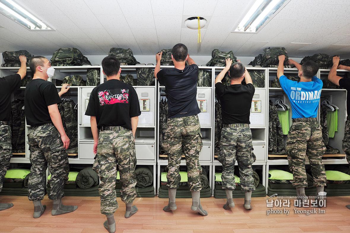 해병대 신병 1260기 3,5교육대 1주차 훈련모음 사진 임영식_6820.jpg