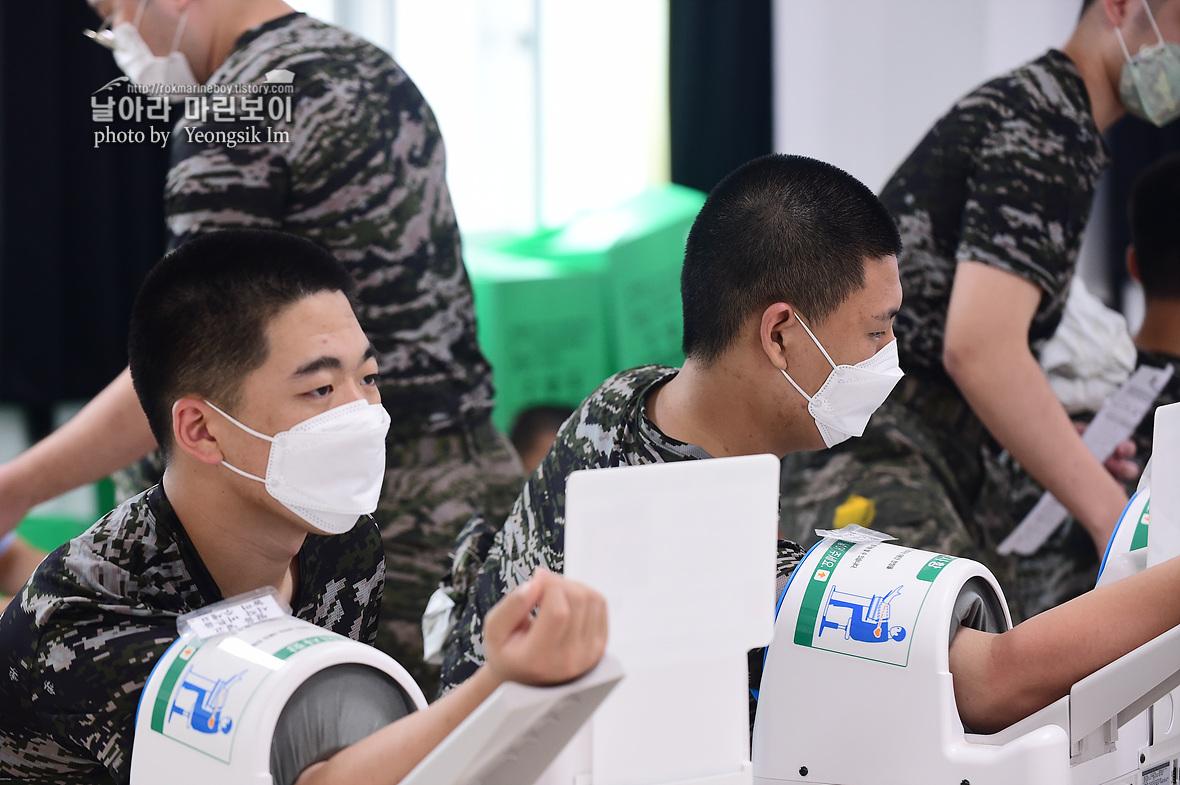 해병대 신병 1260기 3,5교육대 1주차 훈련모음 사진 임영식_6817.jpg