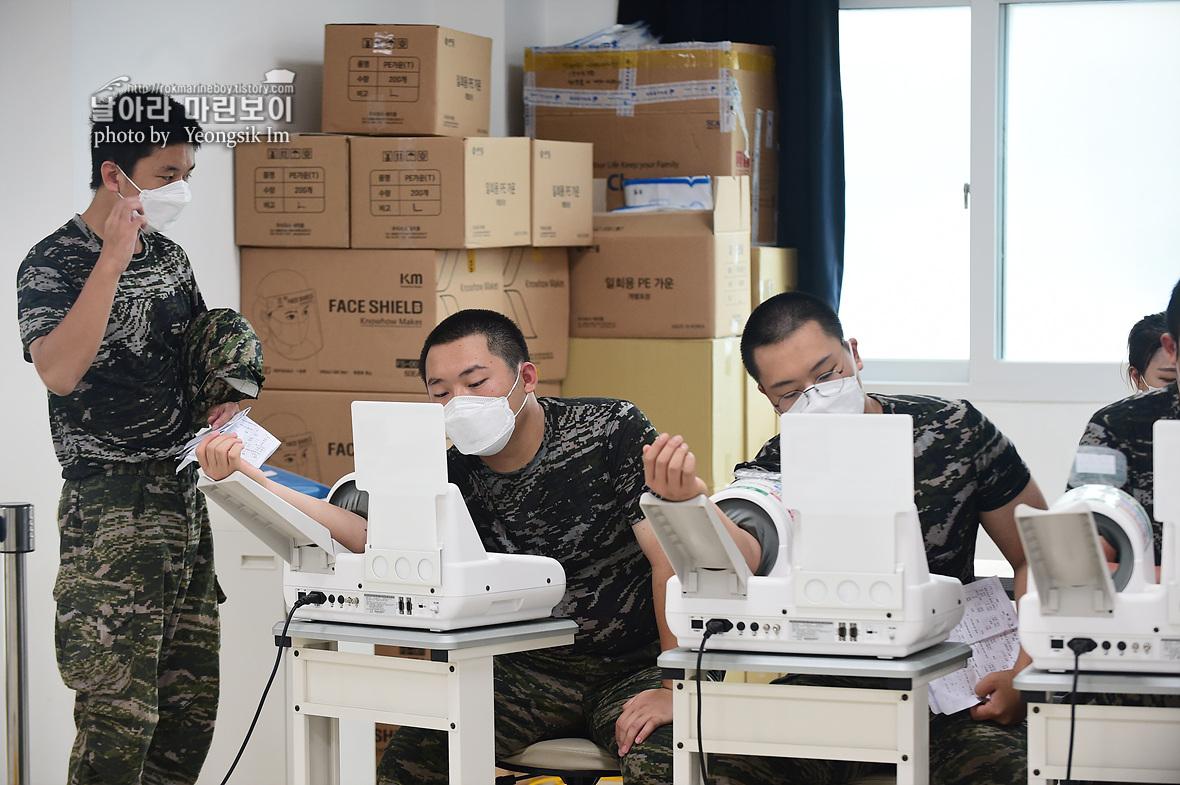 해병대 신병 1260기 3,5교육대 1주차 훈련모음 사진 임영식_6816.jpg