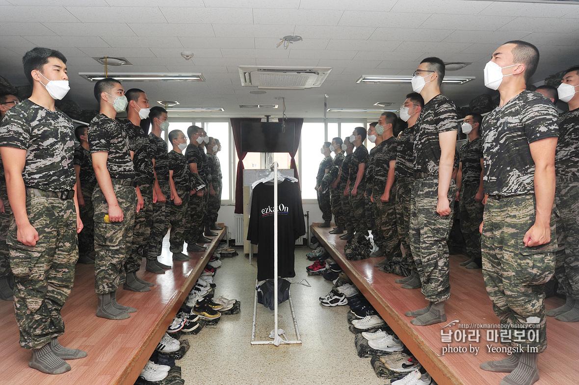 해병대 신병 1260기 3,5교육대 1주차 훈련모음 사진 임영식_9196.jpg