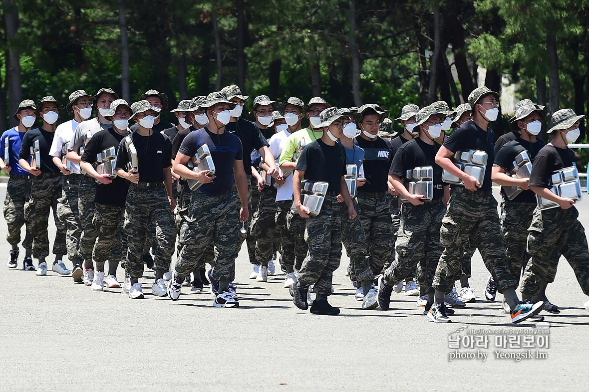 해병대 신병 1260기 3,5교육대 1주차 훈련모음 사진 임영식_6812.jpg
