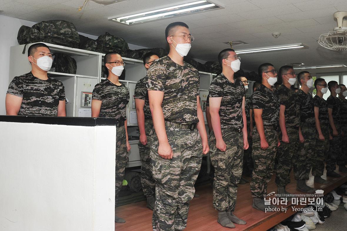 해병대 신병 1260기 3,5교육대 1주차 훈련모음 사진 임영식_9187.jpg