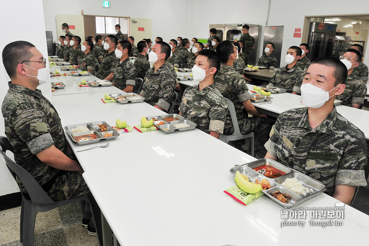 해병대 신병 1260기 3,5교육대 1주차 훈련모음 사진 임영식_6894.jpg